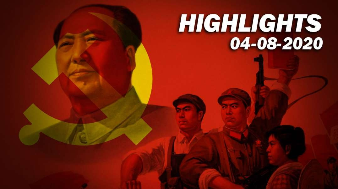 Highlights* The Chinese Communist Are The Cornerstone Of Globalism