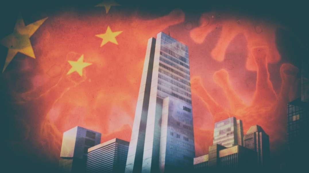 China Controls The World Health Organization