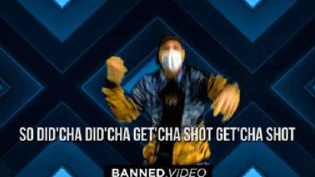"""""""So Get'Cha Shot"""""""