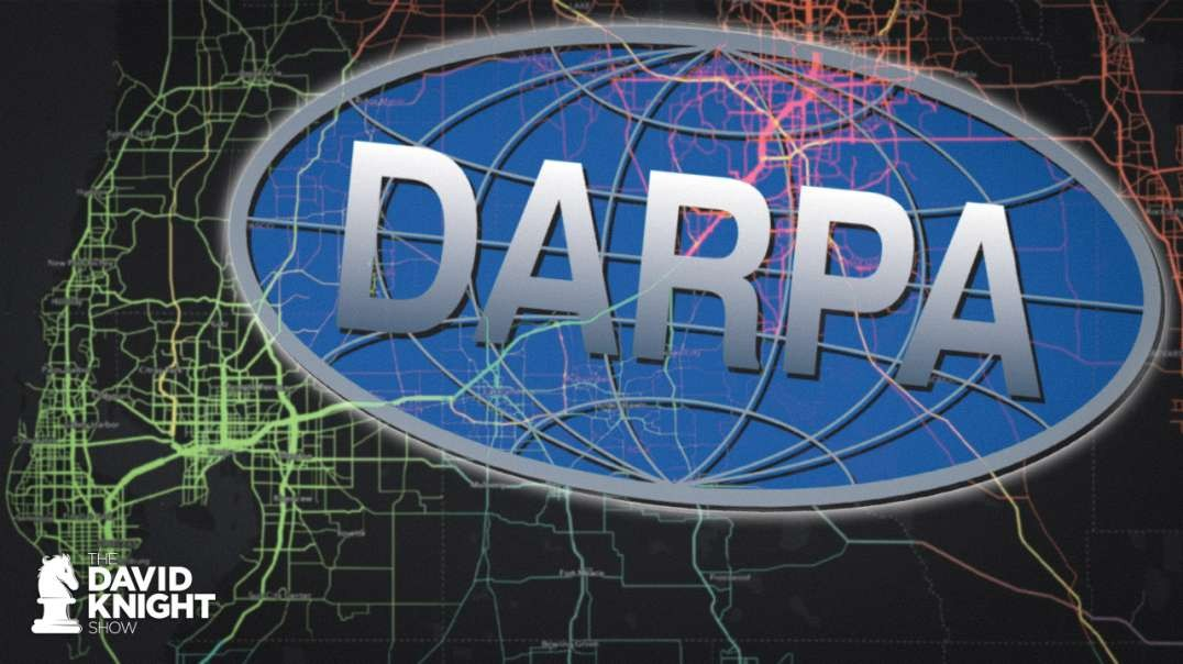 DARPA's Election Rigging Comes Out of the Closet