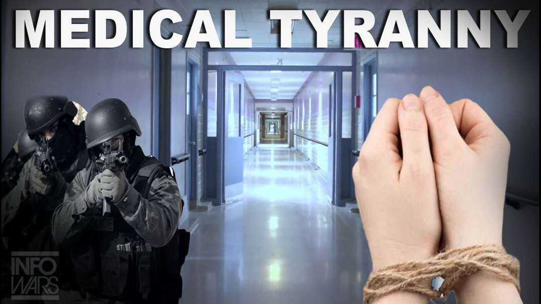 Is Medical Tyranny the End Of Humanity?