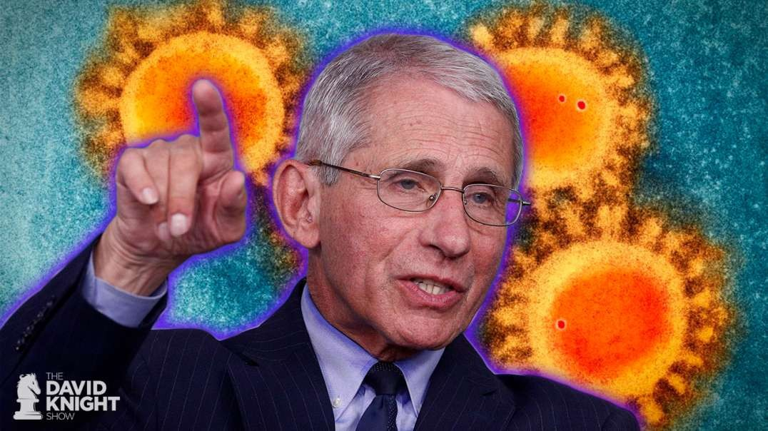 Fauci: Vaccine May Make COVID Worse, No Guarantee It Works