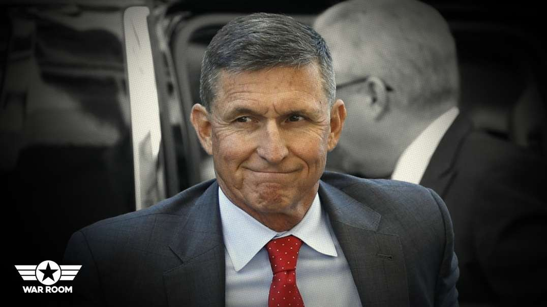 DOJ Drops Michael Flynn Case; Now Arrest The Traitors!