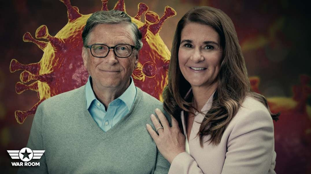 HIGHLIGHTS - Bill And Melinda Gates Attack Trump On Coronavirus Response