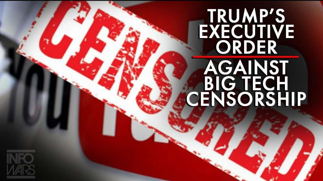 Inside Trump's Executive Order Against Big Tech Censorship
