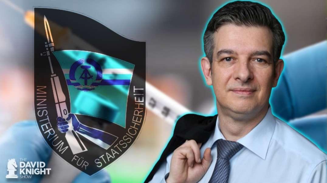 German Lawyer on History of Stasi Vaccine Mandates