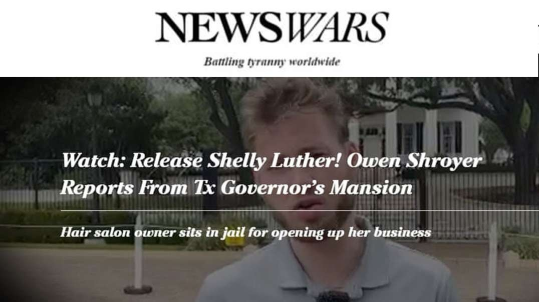Judge Who Locked Up Salon Owner Gets Home Visit