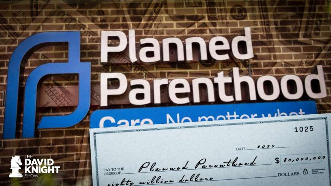 """No Pork at Supermarket, Plenty of Pork for Planned Parenthood in """"Small Business"""" Funds"""