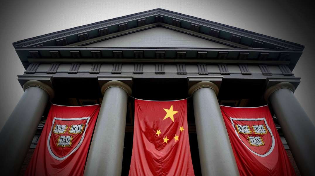 Meet The Traitors Who Sold Out US Universities To China
