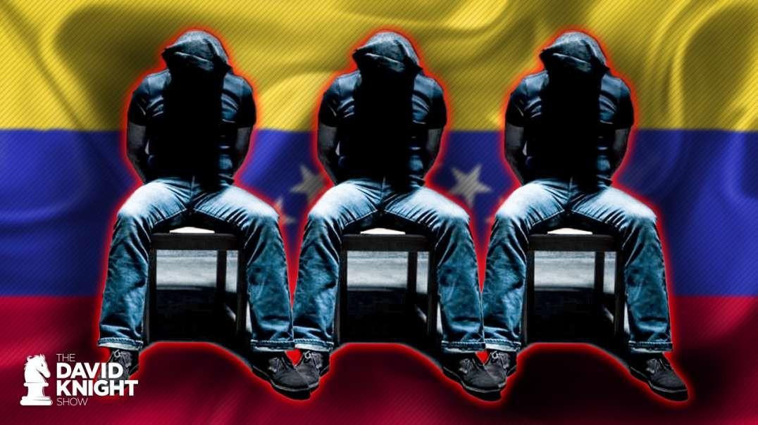 Bay of Pork: Did Venezuela Use Torture To Get A Confession?