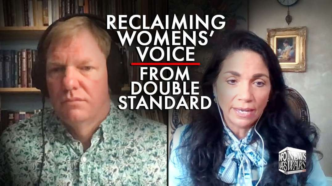 Reclaiming Women's Voice from a Double Standard of Oppression