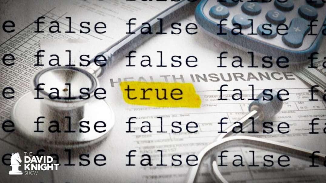 """Health Misinformation"": The Latest Refuge of Scoundrel Censors"