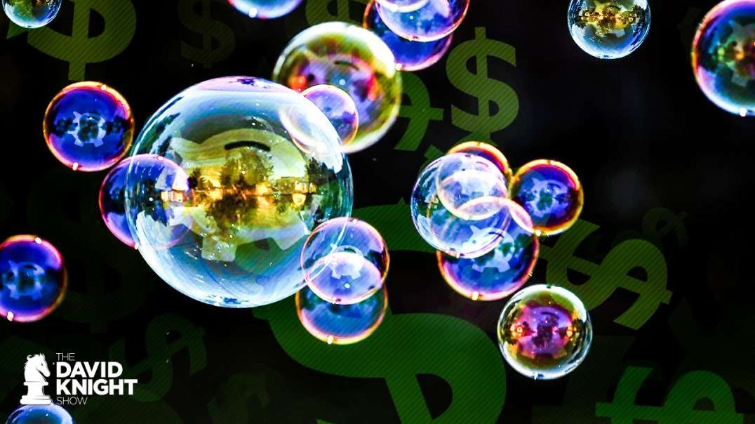 """""""Social Bubbles"""" Bad, Financial Bubbles Good, and Other Lies"""