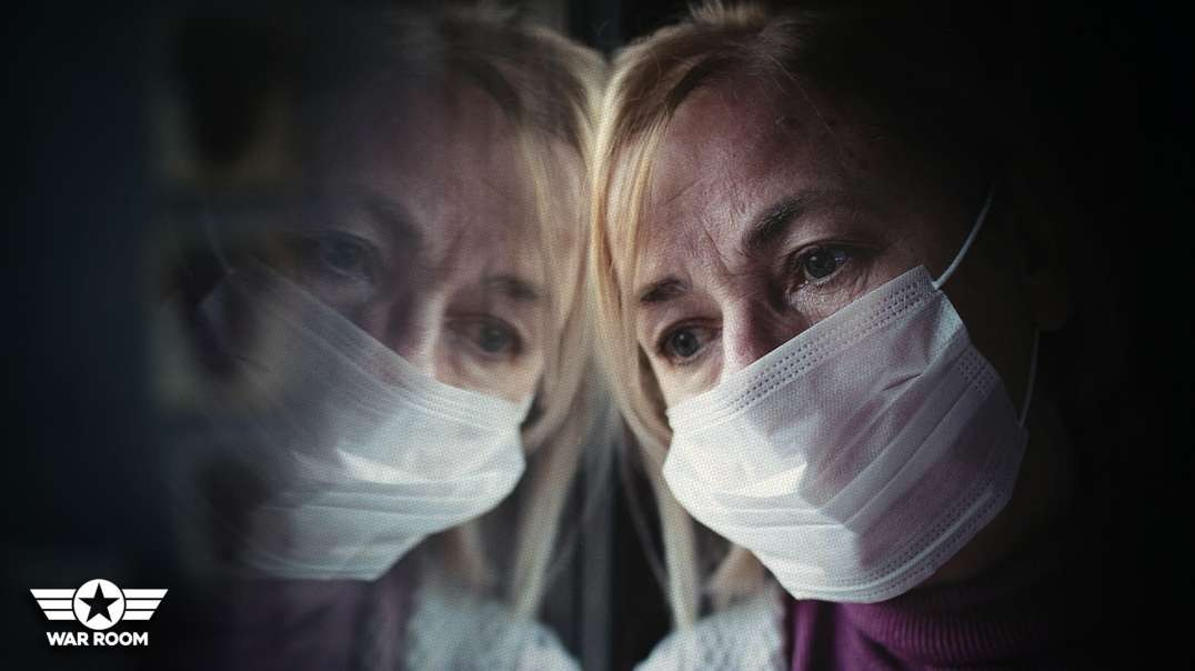 Coronavirus Is Putting The World In A Prison Of Lies