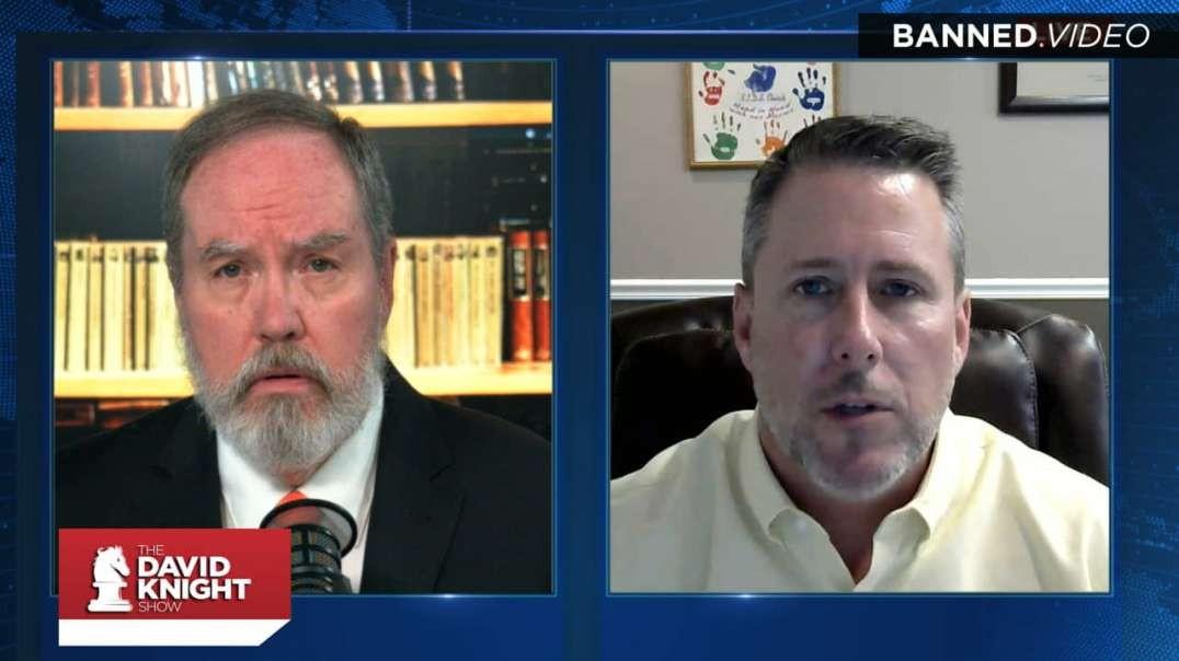 Delaware Pastor Defends Freedom Against Gov't Tyranny
