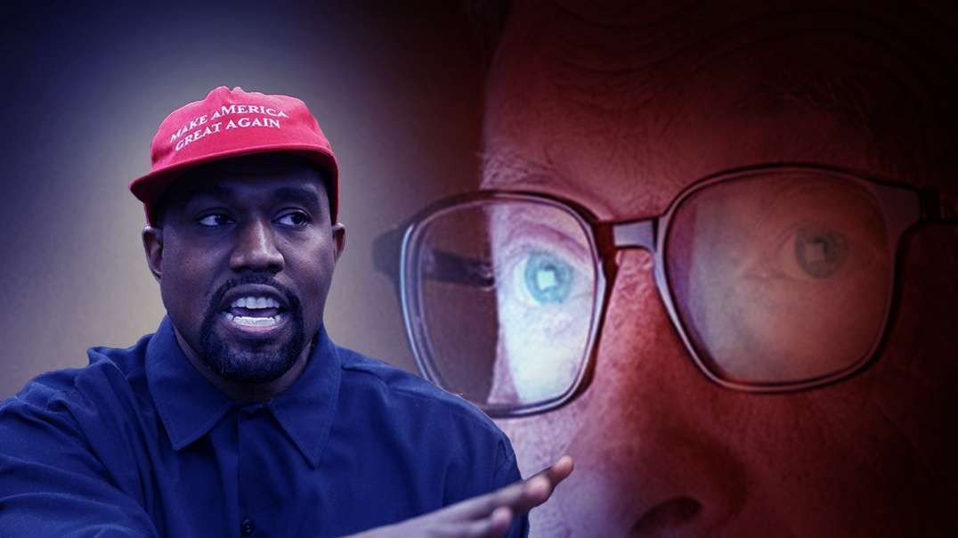 Kanye Warns Of Bill Gates Slavery Agenda