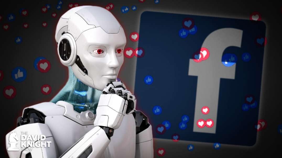 """Facebook Creates 10,000 """"Hateful"""" Memes To Train AI"""