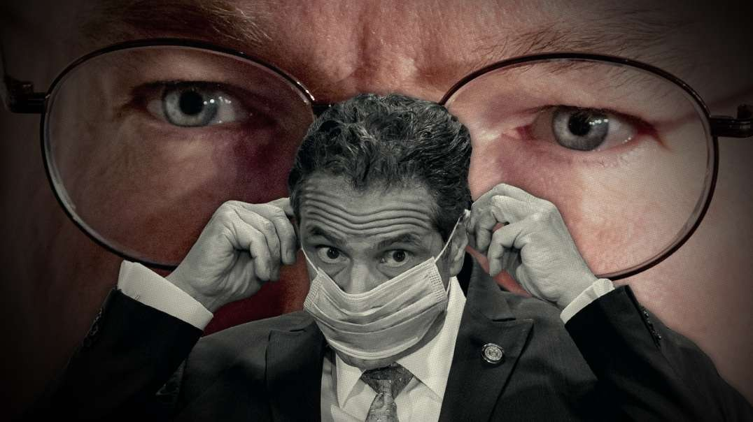 Unelected Technocrats Shadow Government Appointed By Cuomo