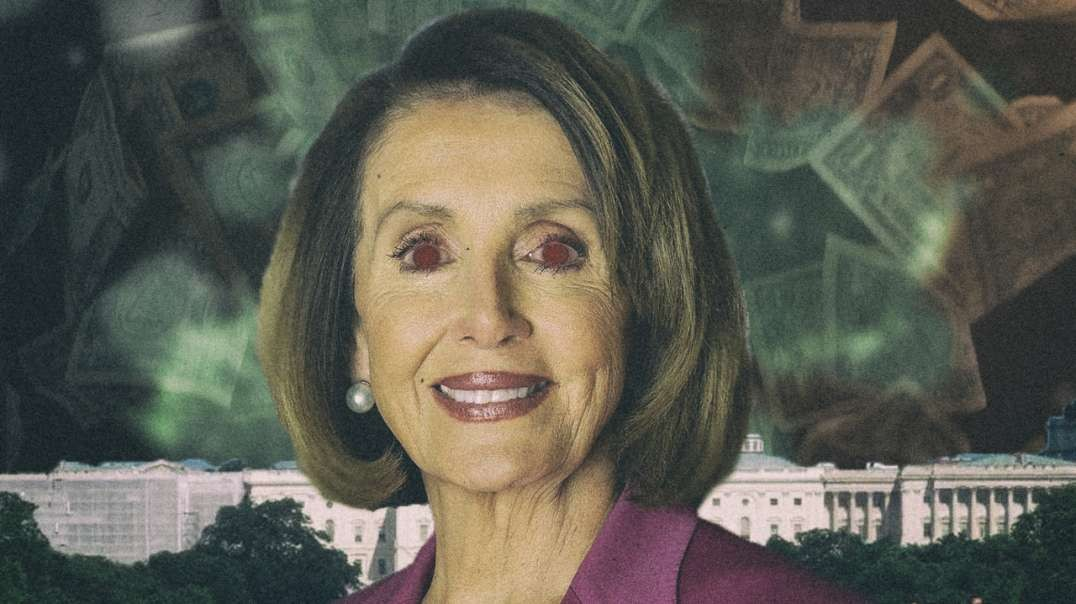 Pelosi's Three Trillion Dollar Neo Liberal Wishlist