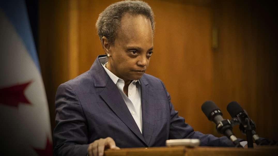Chicago Mayor Goes Full Tyrant