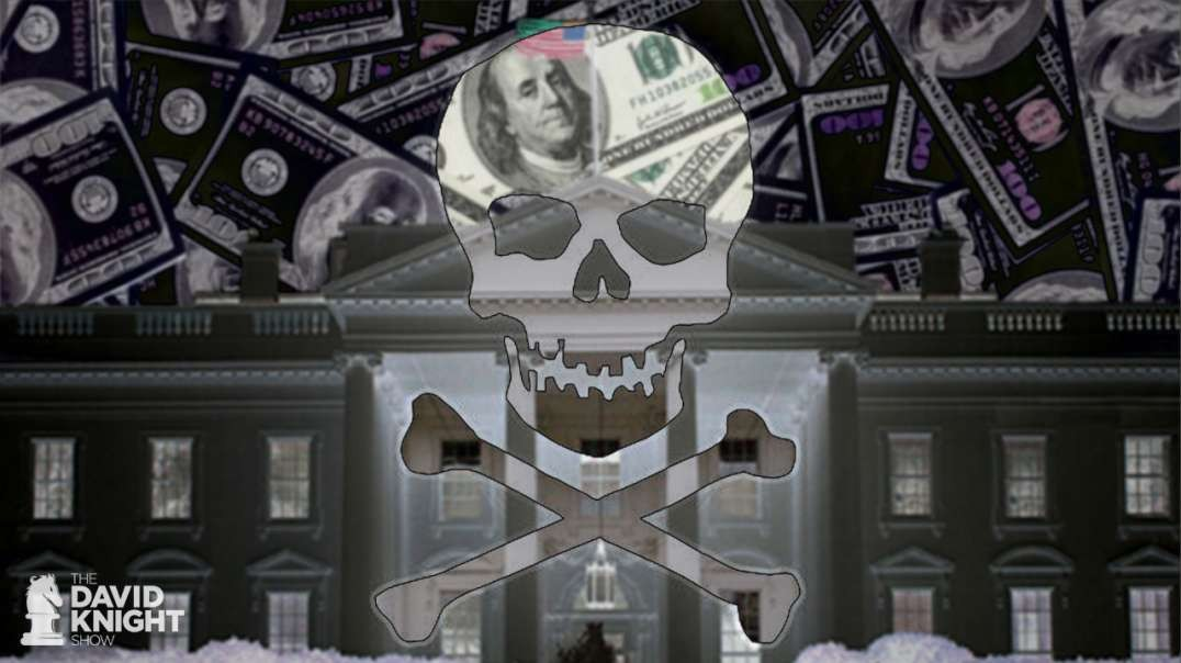 Poison Pills In The Three TRILLION Dollar Spending Bill