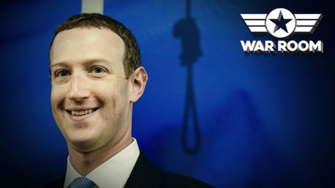 Is Facebook Committing Treason When They Censor The President?