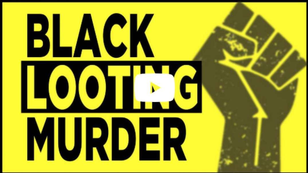 Black Lives Matter Is A Globalist Trojan Horse