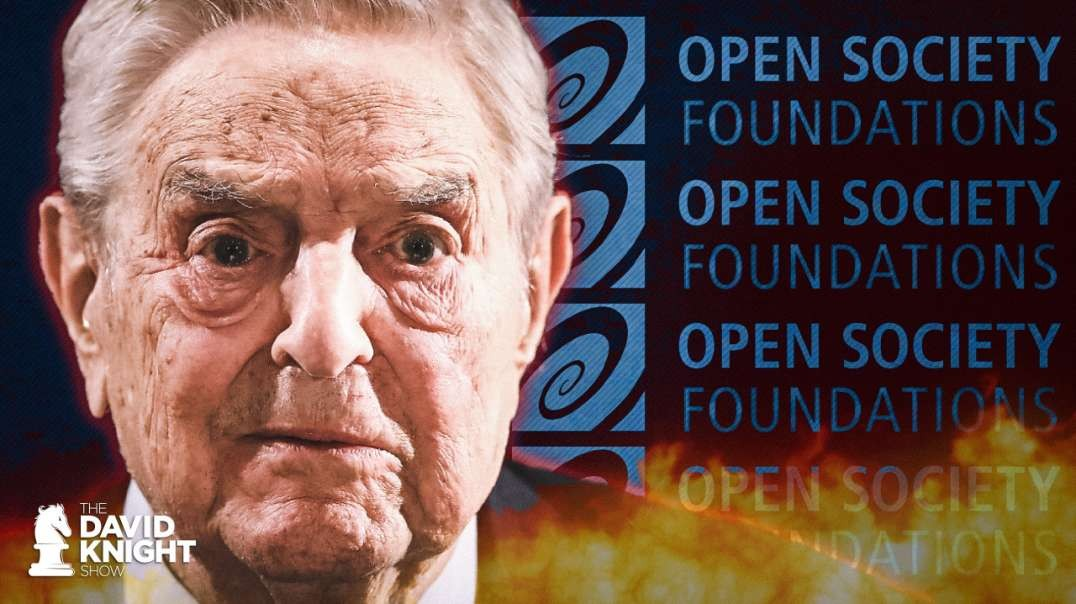Violence Tipping Point: Soros' US Color Revolution