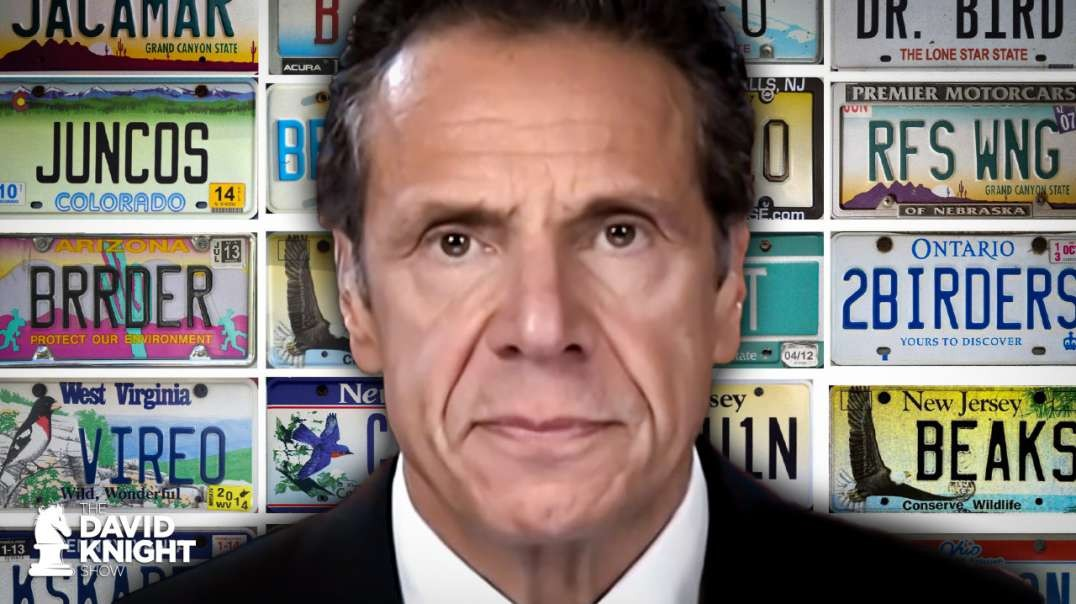 Cuomo Nursing Home Cover-Up: Fine/Quarantine For Out-of-State Cars