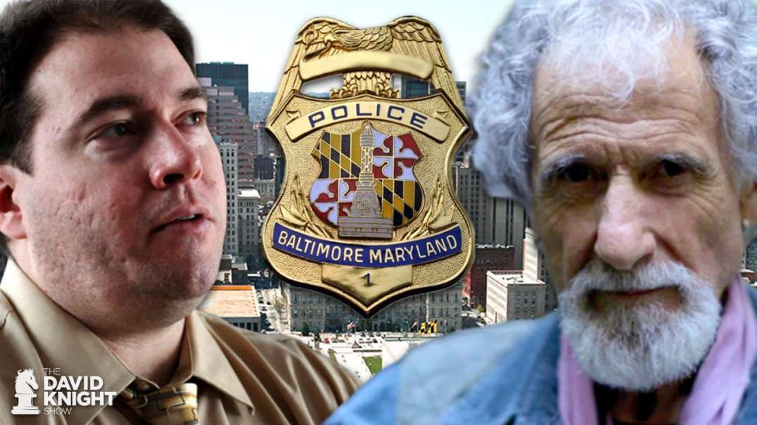 Baltimore's Serpico: Police Corruption & What's Happens to Cops Who Don't Go Along