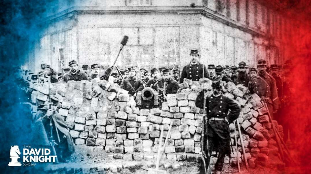 """Communtards"": Seattle Happened 150 Years Ago in Paris"