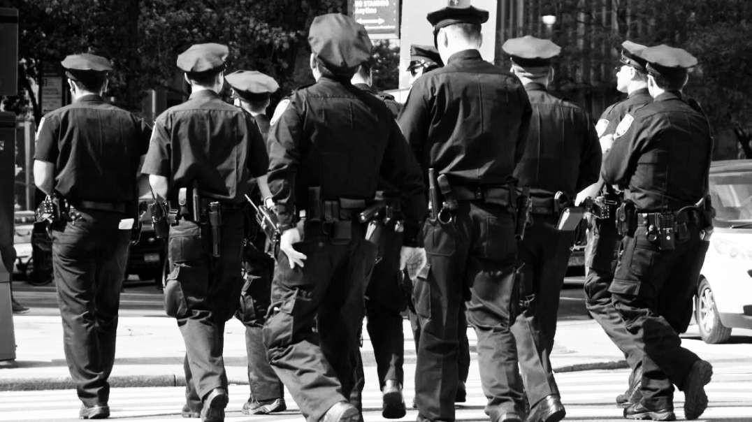 #BlueFlu: Nationwide Police Strike Gains Steam