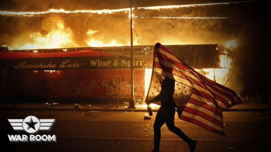 Veterans Respond To The Riots In Minnesota