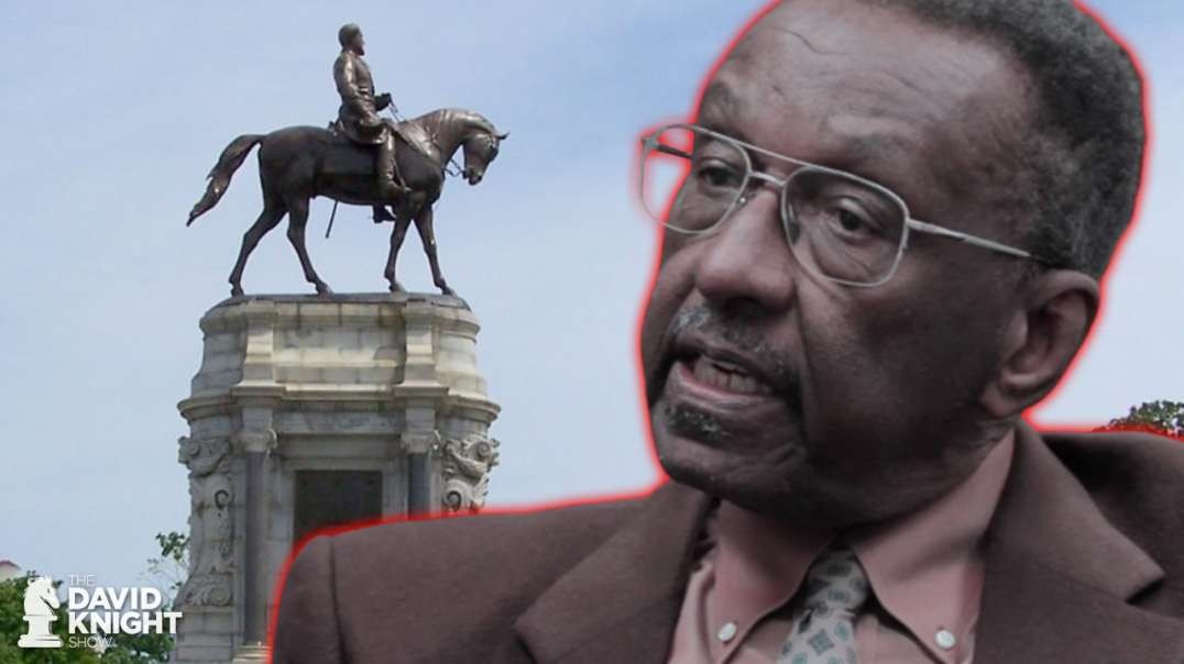 Walter Williams Explains the Confederacy