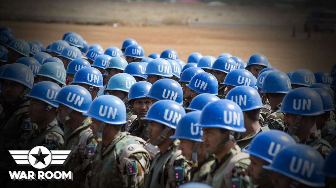 Fringe Files Uncovers UN Police Agenda
