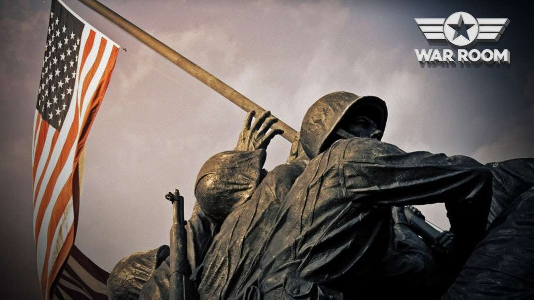 America Must Rediscover Its Manifest Destiny