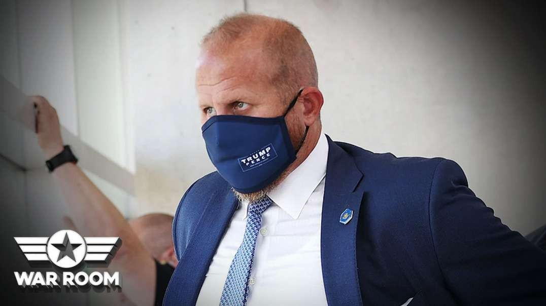 Rumors Swirl Brad Parscale Is About To Be Fired As Campaign Manager