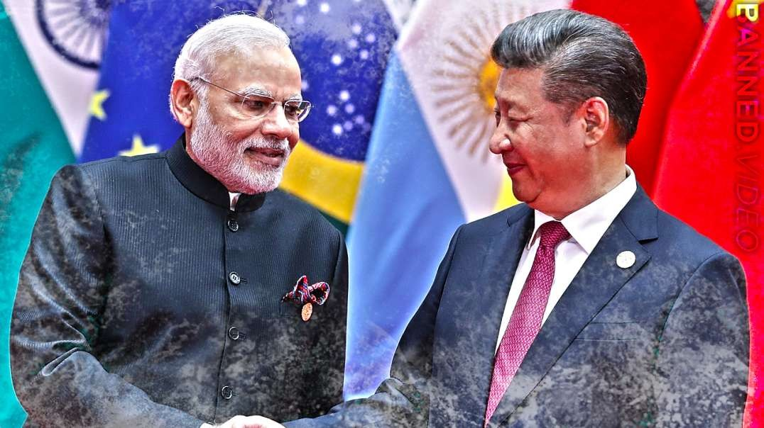 India VS China: War Of Sticks And Stones