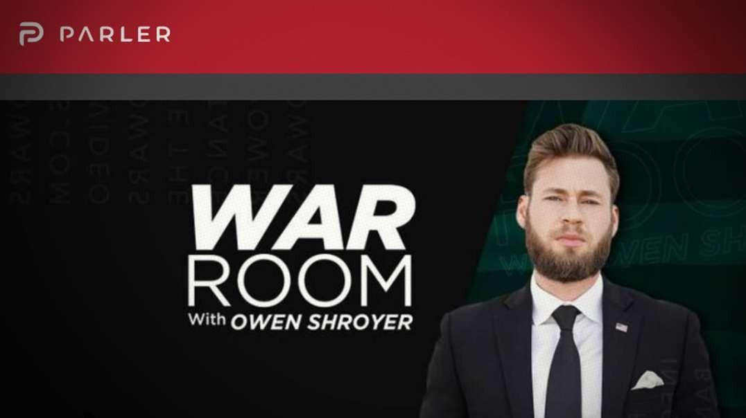 Owen Shroyer Joins Parler