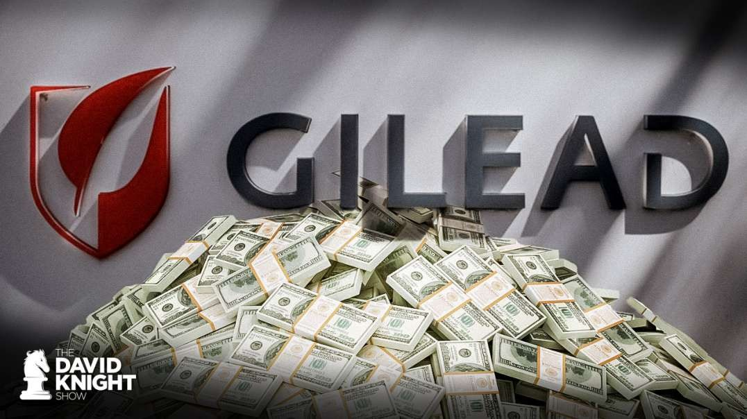 There's No Balm at Gilead, Just Piles of Cash & Govt Corruption