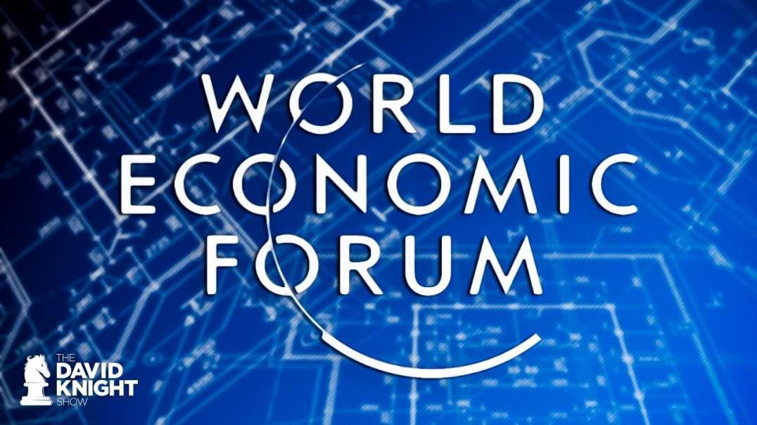 "Davos ""Great Reset"": Not a Reaction But a Longstanding Plan"
