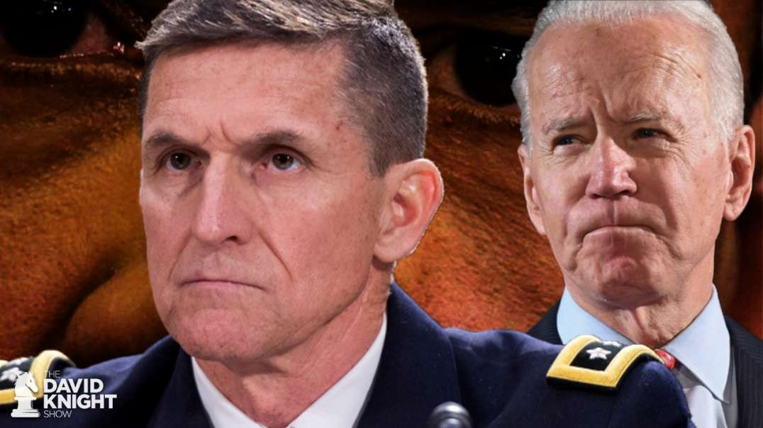 Flynn WIN Exposes Biden/Obama Coup: What About Roger Stone?