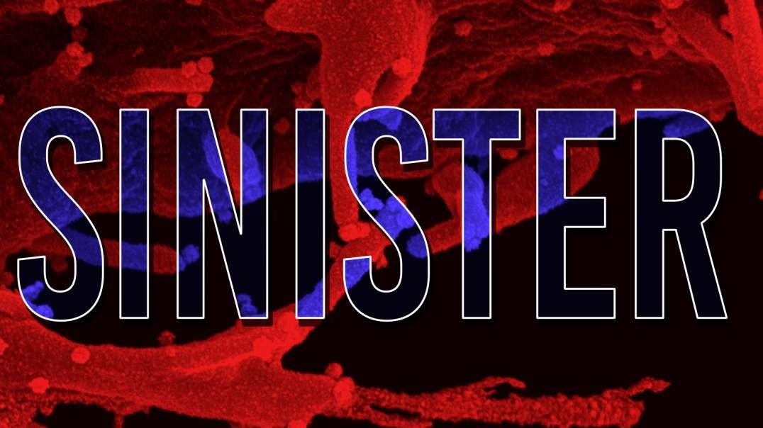 """SCIENTISTS: """"COVID 19 IS SINISTER"""" / """"CREATES ZOMBIE CELLS"""""""