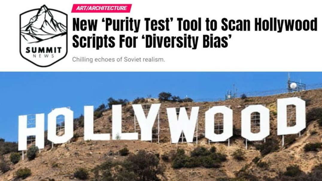 BLM Introduces Purity Tests For Art