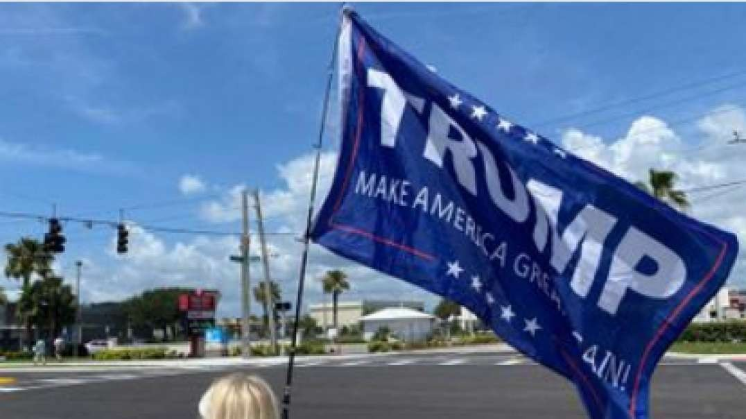 Florida Celebrates Trump & SpaceX on Day of Historic Launch