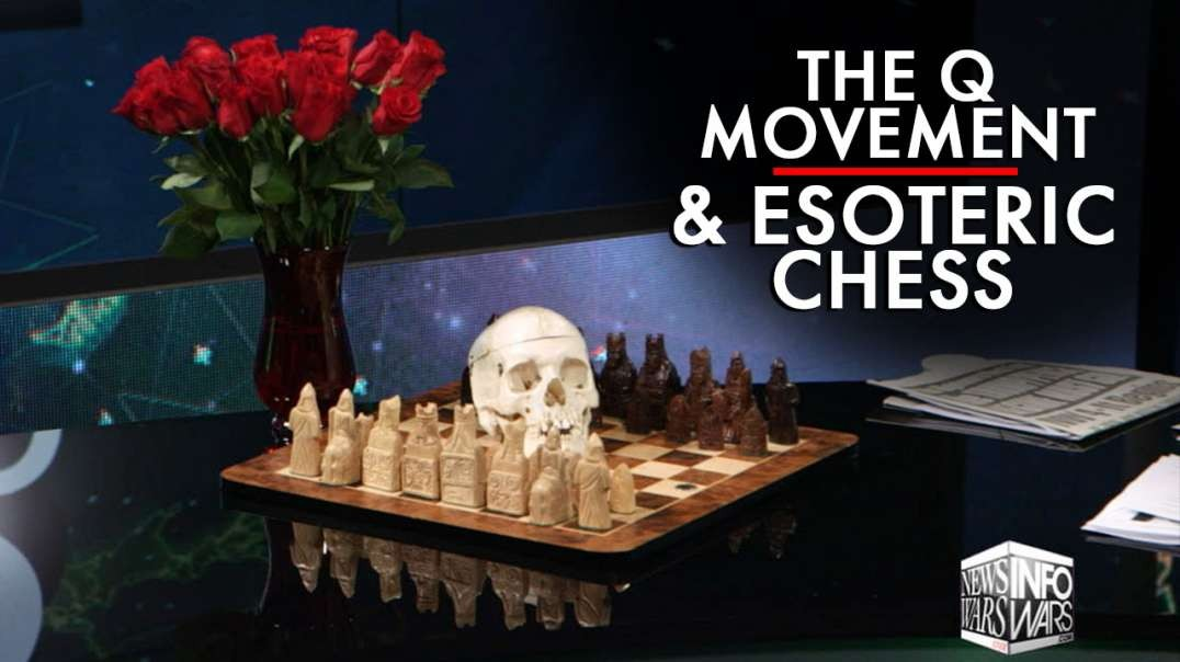 The Q Movement and Esoteric Chess