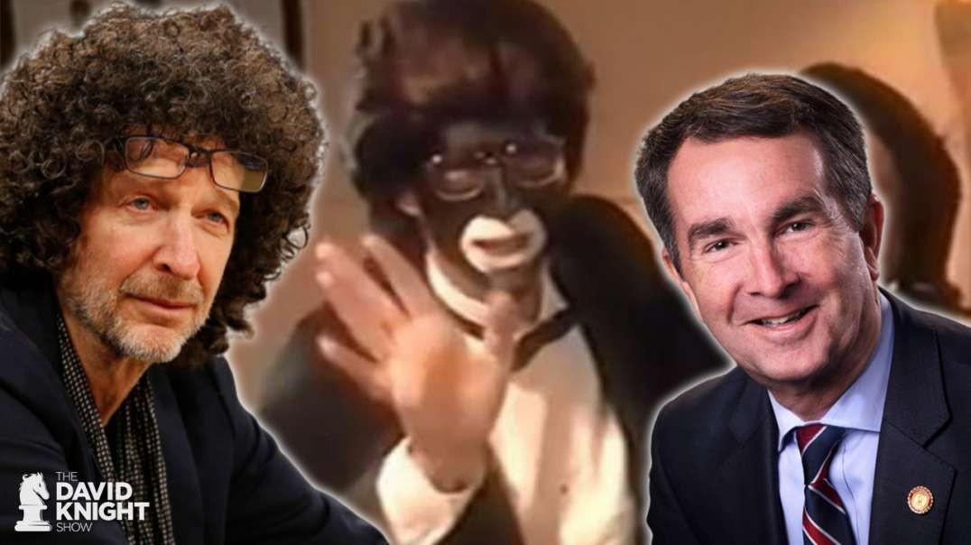 Blackfaced, Blacklisted! Howard Stern Needs Coonman's Help
