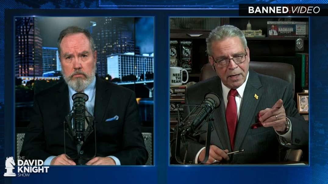 Doug Hagmann: Investigation of Those Creating Civil War 2.0