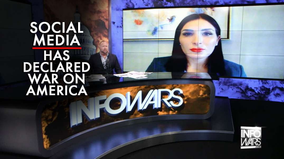 Learn How Social Media has Declared War on America