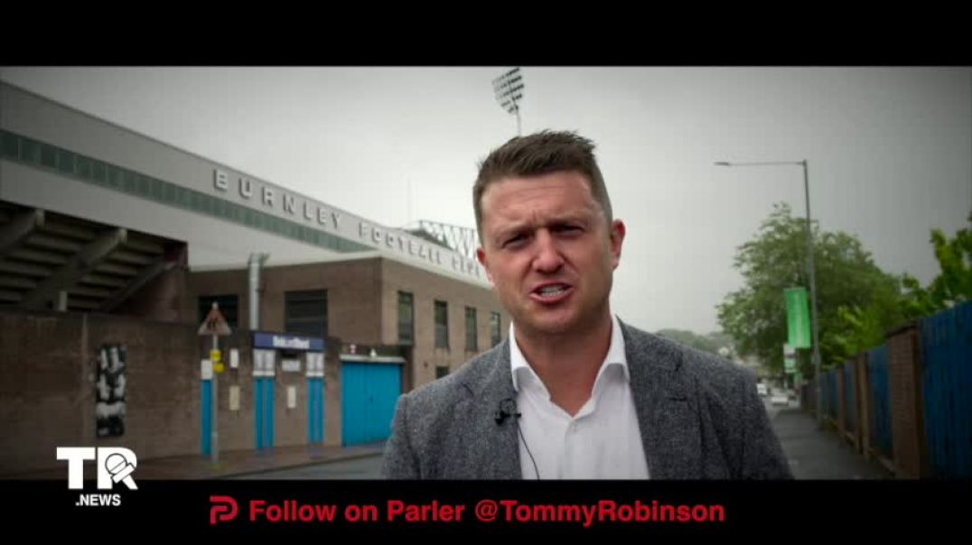 EXCLUSIVE - Tommy Robinson Interviews Jake Hepple